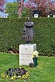 Wiener Zentralfriedhof - Gruppe 33G - Grab von Inge Konradi.jpg