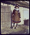 Wife of Goldi village chieftan LCCN2004708036.jpg