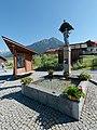 Wiki takes Nordtiroler Oberland 20150607 Josefsbrunnen Wald 7320.jpg