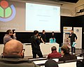 Wikikonference Praha 2012 Karel 2.jpg