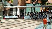 Wikimanía 2013 (1375943522) Hung Hom, Hong Kong.jpg