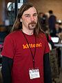 Wikimedia Hackathon San Francisco 23.jpg