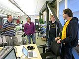 Wikimedia Multimedia Team - January 2014 - Photo 08.jpg