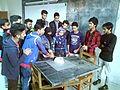 Wikipedia's 16th Birthday celebration in Barisal - 02.jpg