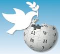 Wikipedia fo Peace Logo.png