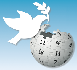 Wikipedia for Peace