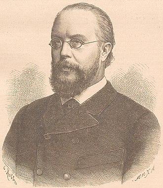 Wilhelm Scherer - Image: Wilhelm Scherer