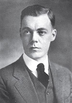 Willard Rouse Jillson