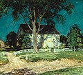 Willard Leroy Metcalf - Old Homestead Connecticut.jpg