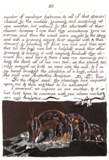 William Blake, a critical essay (page 255).png