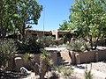 William J. Leverett House, Albuquerque NM.jpg