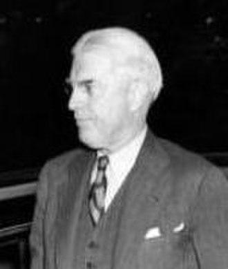 Interim Committee - William L. Clayton