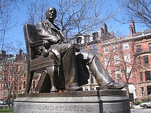 the influence of william lloyd garrison Letter from frederick douglass to william lloyd garrison, february 26, 1846   are influenced by no higher motive than that of covering up our national sins,.