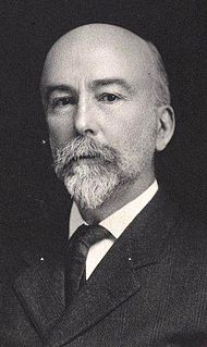 William Morris Davis American geographer