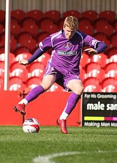 Willie Gibson (footballer, born 1984) Scottish footballer