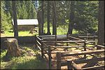 Willow Prairie Horse Camp, Rogue River NF, Oregon.jpg