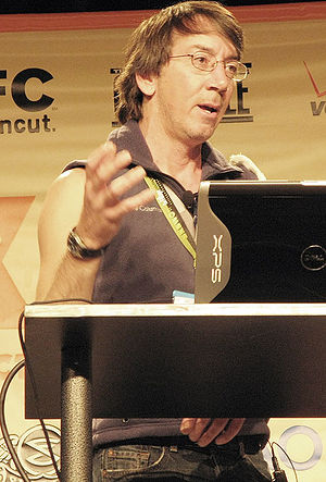 Maxis - Will Wright, Maxis co-founder
