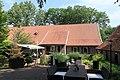 Wilsum - Am Mühlenteich - Mühlenhof Schoneveld (DMT) - Café am Mühlenteich 04 ies.jpg