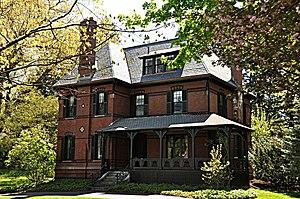 Samuel Elder House