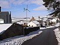 Wind turbine in Garrigill - geograph.org.uk - 1157364.jpg
