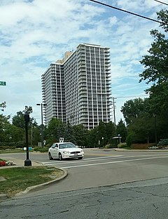 Lakewood Place Apartment Homes