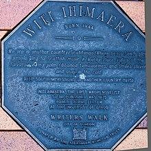 Witi Ihimaera - Wikipedia