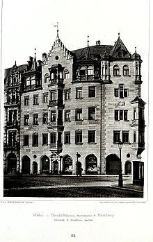 Wohnungen In N Ef Bf Bdrnberg Langwasser Mieten