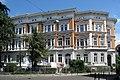 Wohnhaus Contrescarpe 8 - Bremen - 2011.jpg