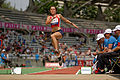 Women heptathlon LJ French Athletics Championships 2013 t144502.jpg