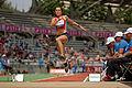 Women heptathlon LJ French Athletics Championships 2013 t144502.jpg