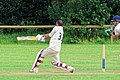 Woodford Green CC v. Hackney Marshes CC at Woodford, East London, England 019.jpg