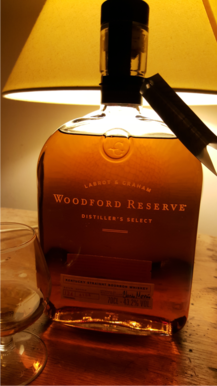 Bouteille Woodford Reserve