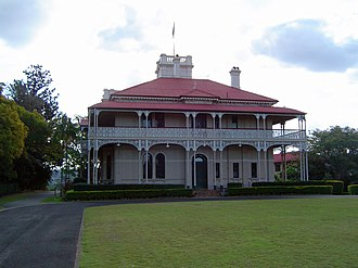 Marburg, Queensland - Woodlands at Marburg, 2014