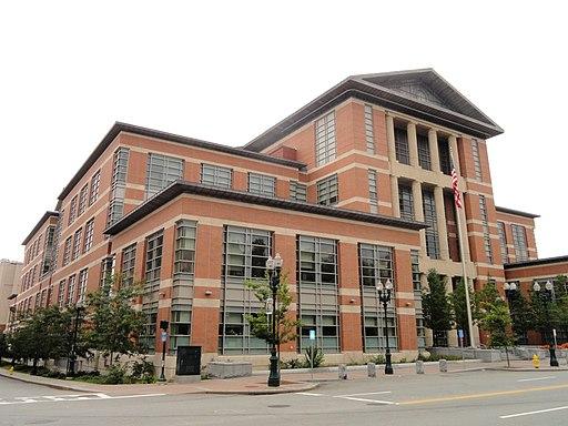Worcester District Court - DSC05741