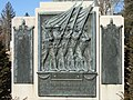 World War Memorial - Northborough, Massachusetts - DSC04451.JPG