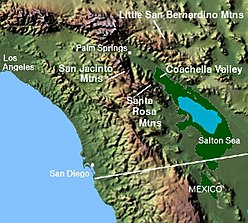 Coachella Valley Wikipedia