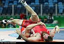 Wrestling at the 2016 Summer Olympics – Men's freestyle 125 kg 7.jpg
