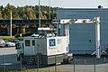 X-ray scanner truck at Nuijamaa border crossing.jpg