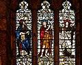 Y Gadeirlan Bangor Cathedral Church, Gwynedd North Wales 34.JPG