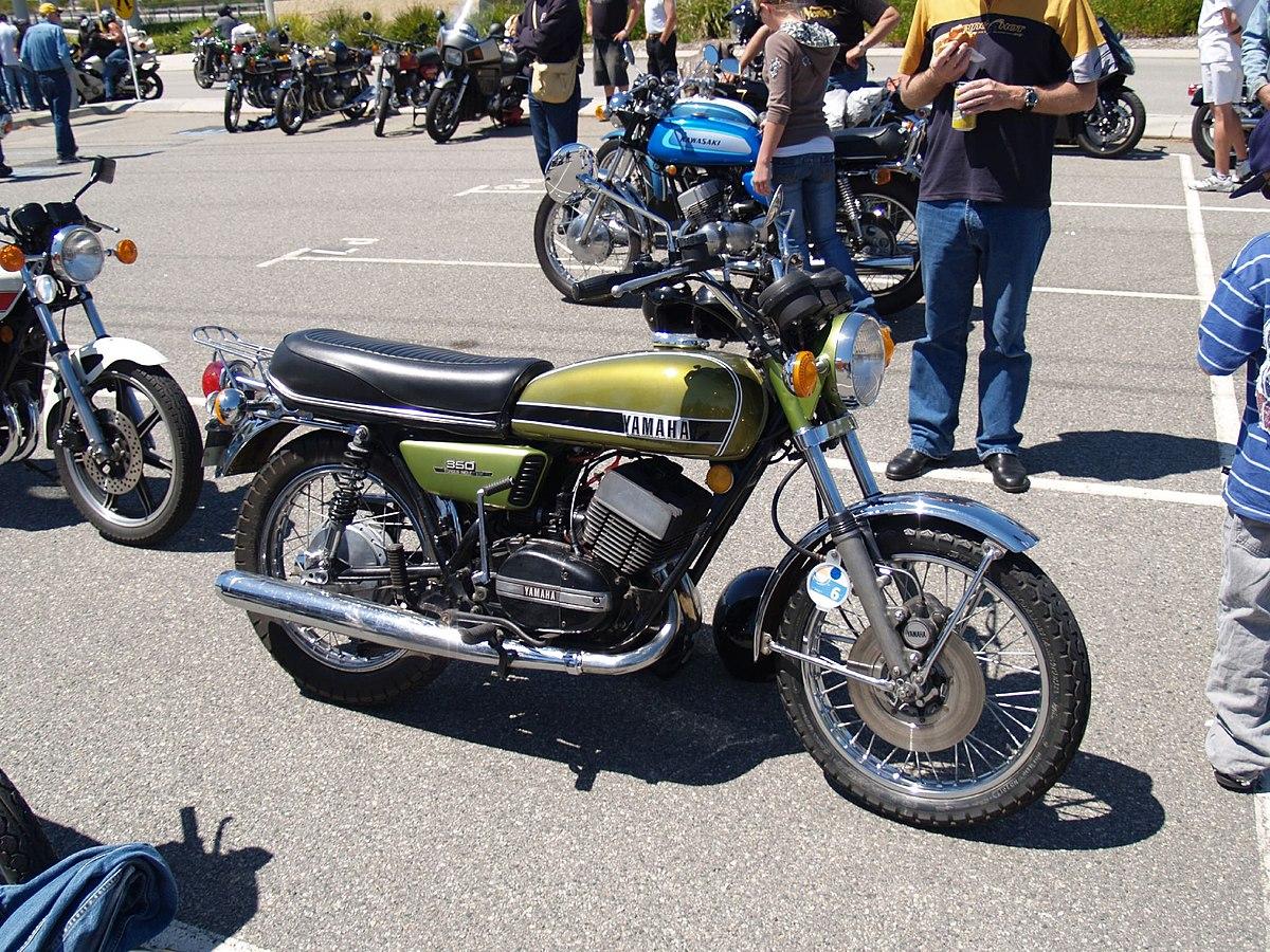 File:Yamaha RD350 01 jpg - Wikimedia Commons