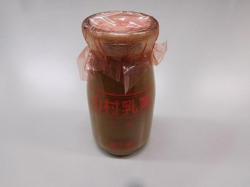 Yamamura Coffee Milk