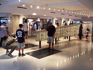 New York Yankees Museum