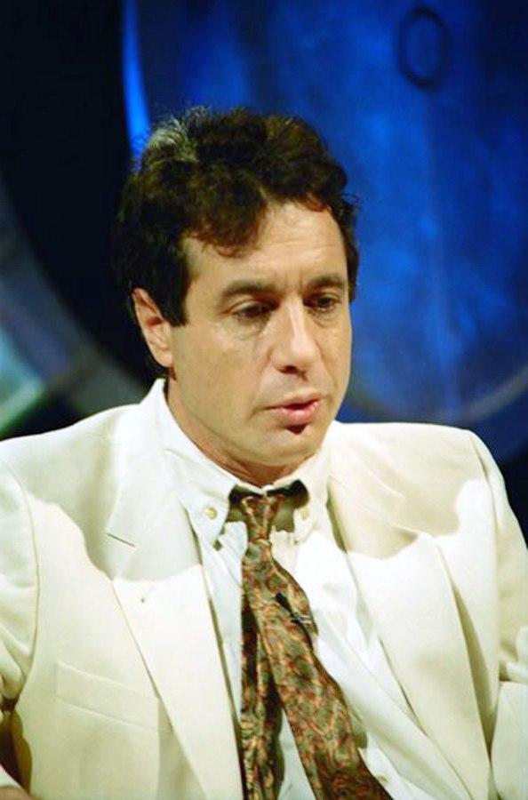 יהונתן גפן בשנת 1993