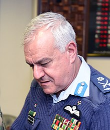 Yousef Huneiti, Chairman of the Joint Chiefs of Staff of the Jordan Armed Forces.jpeg