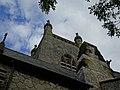 Yr Eglwys Wen St Marcella's Church, denbigh, Wales - Dinbych 19.jpg