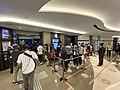 Yue Man Square Public Transport Interchange Level 1 Bus Gate 4 queue 202104.JPG