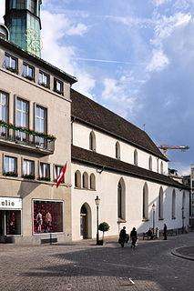 Augustinerkloster Zürich