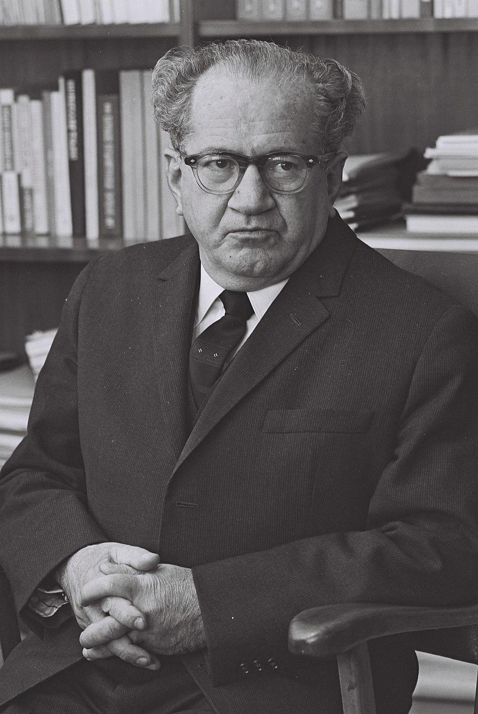 Zeev Sherf 1966-01-11