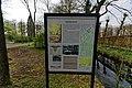 Zeist - Nassau Odijklaan - Zinzendorflaan - Godsakker - Hernhutter (Moravian Brethren) Cemetery - Info.jpg