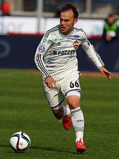 Bibras Natkho Israeli association football player